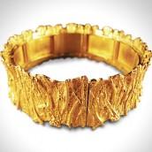 Apyrankė - auksas 750