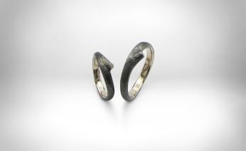 Vestuviniai žiedai europietiškai