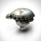 Žiedas - sidabras 925