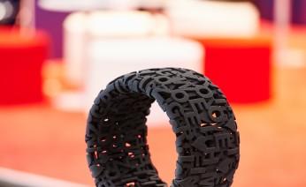 3D žiedas